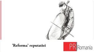 Reforma reputatiei