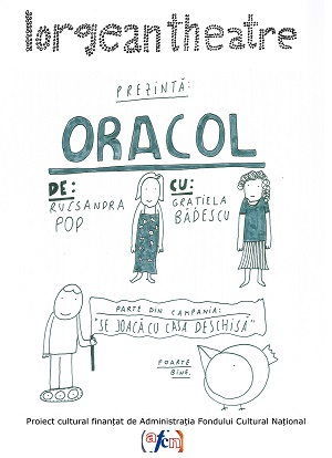 ORACOL afis