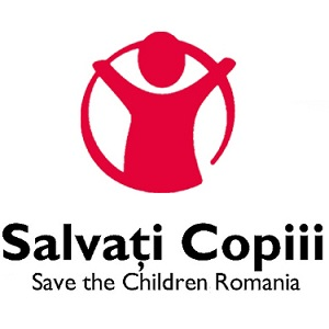 SalvatiCopiii Logo