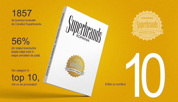 Superbrands 10