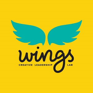 Wings CLL Logo